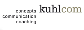 Logo kuhlcom