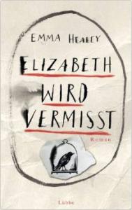 Cover Elizabeth