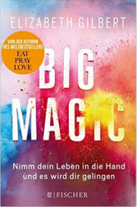 Cover Big Magic