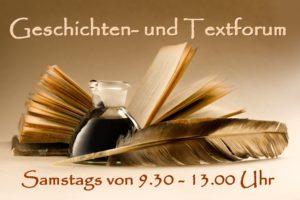 Geschichten- und Textforum