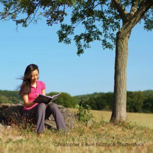 Schreiben und Wandern